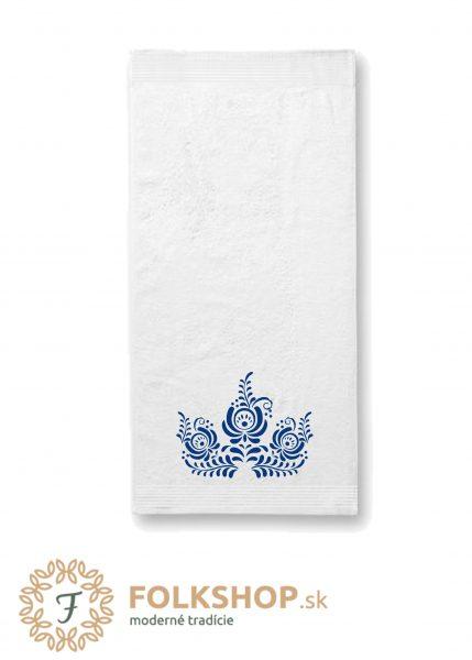 Uterák biely- vzor 33 – kópia