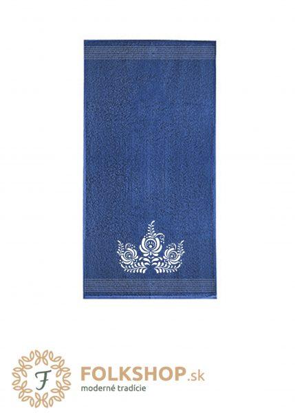 Uterák modrý vzor33 – kópia