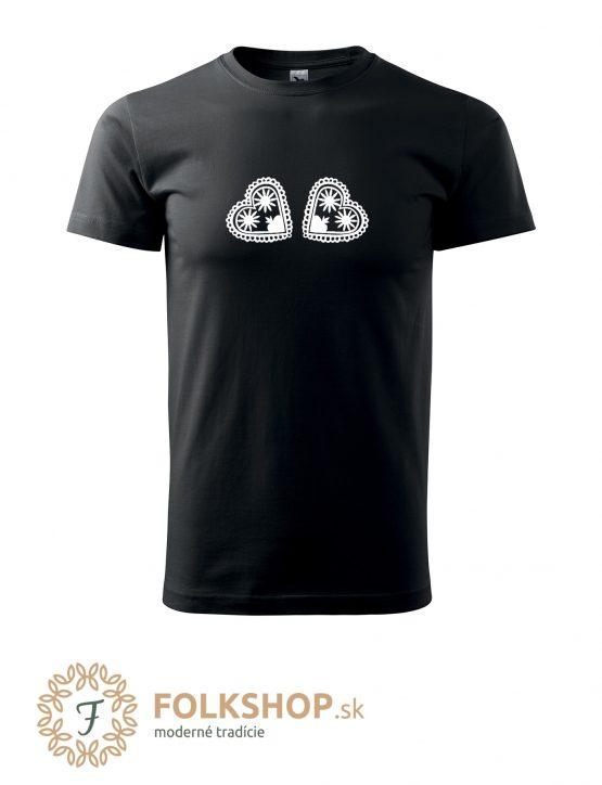 Pánske tričko - variant 3