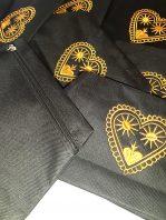Kozmetická taštička- čierna2