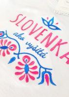 Detské-tričko---Slovenka-ako-vyšitá-detailjpg