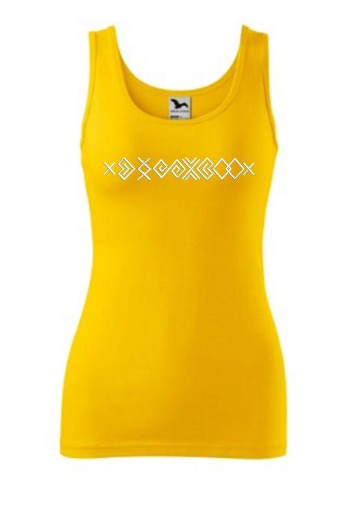 žlté-tielko-+43-biely