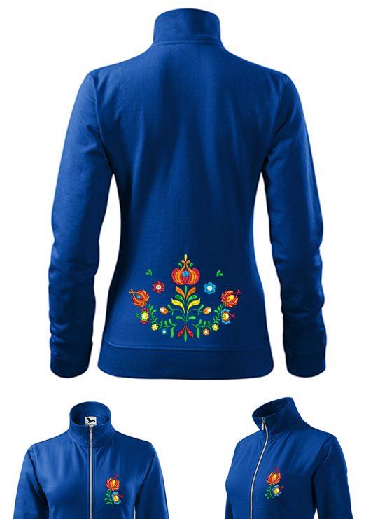 Dámska-mikina--modrá-05_-vzor-39