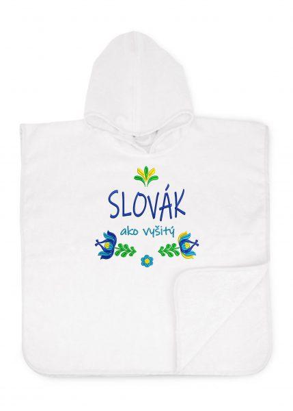 biely-slovák