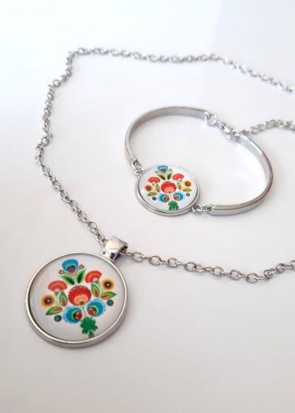 Set-náramok-a-náhrdelník