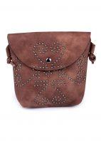 kabelka-vybíjaná,-hnedá