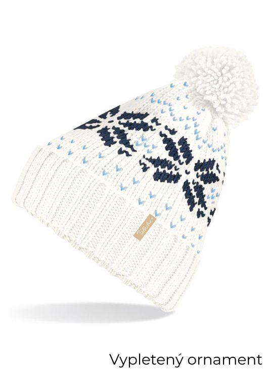 Biela-čiapka-s-modrým-motívom-20