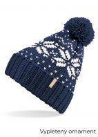 Modrá-čiapka-s-bielym-motívom-20